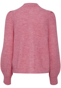 b.young - Cardigan - chateau rose melange - 5