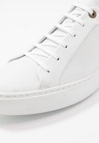 Lloyd - AJAN - Sneakers laag - weiß - 5