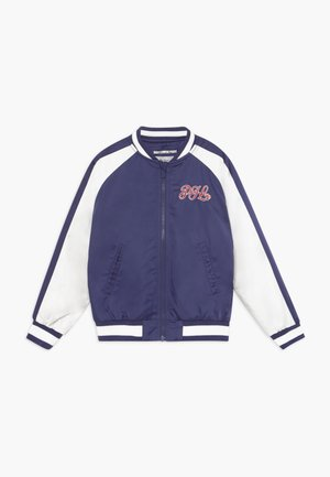 ROSEMARY - Winter jacket - scout blue
