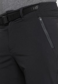 The North Face - MEN'S SPEEDLIGHT PANT - Outdoor trousers - black