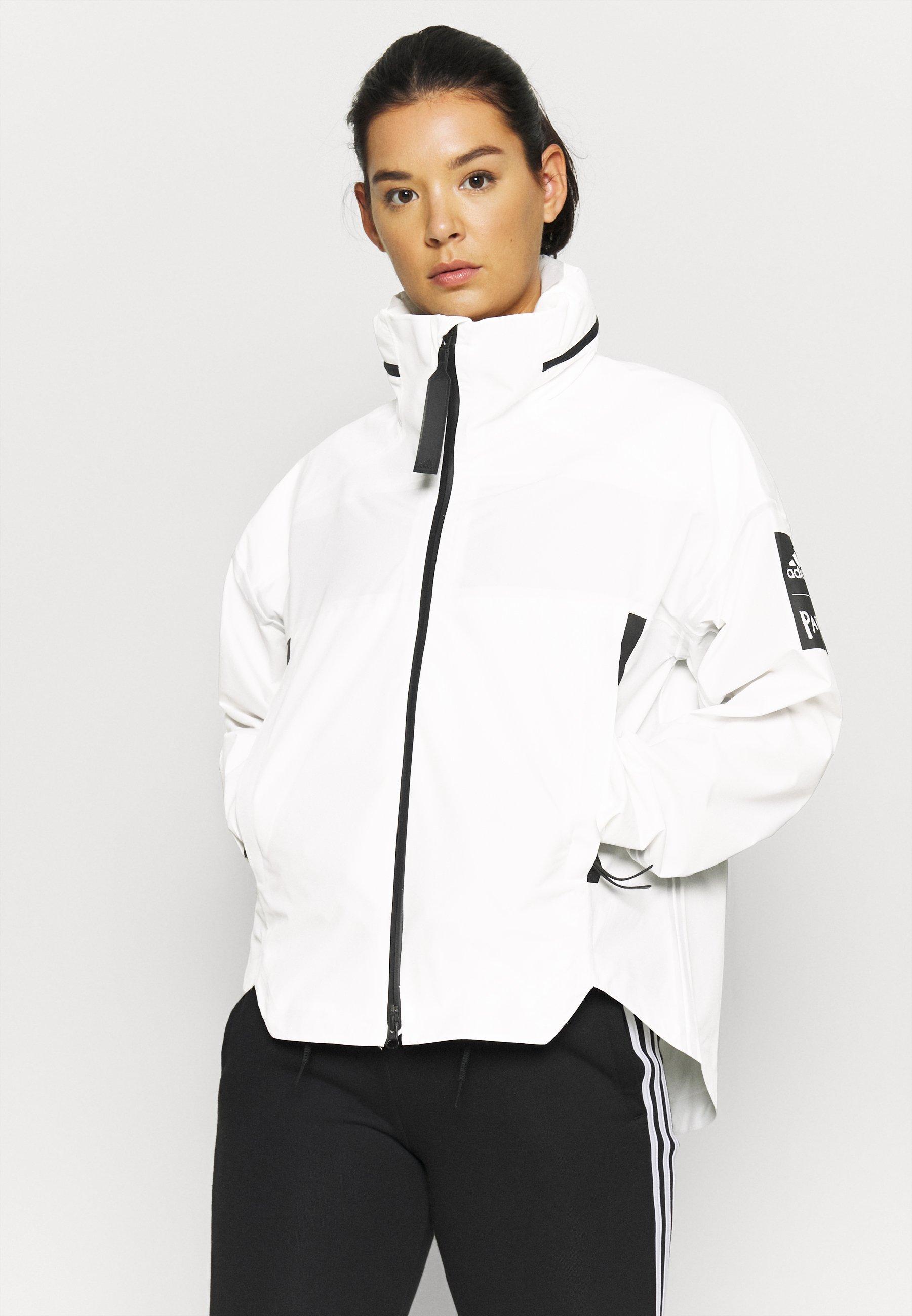 Women MYSHELTER PAR - Hardshell jacket