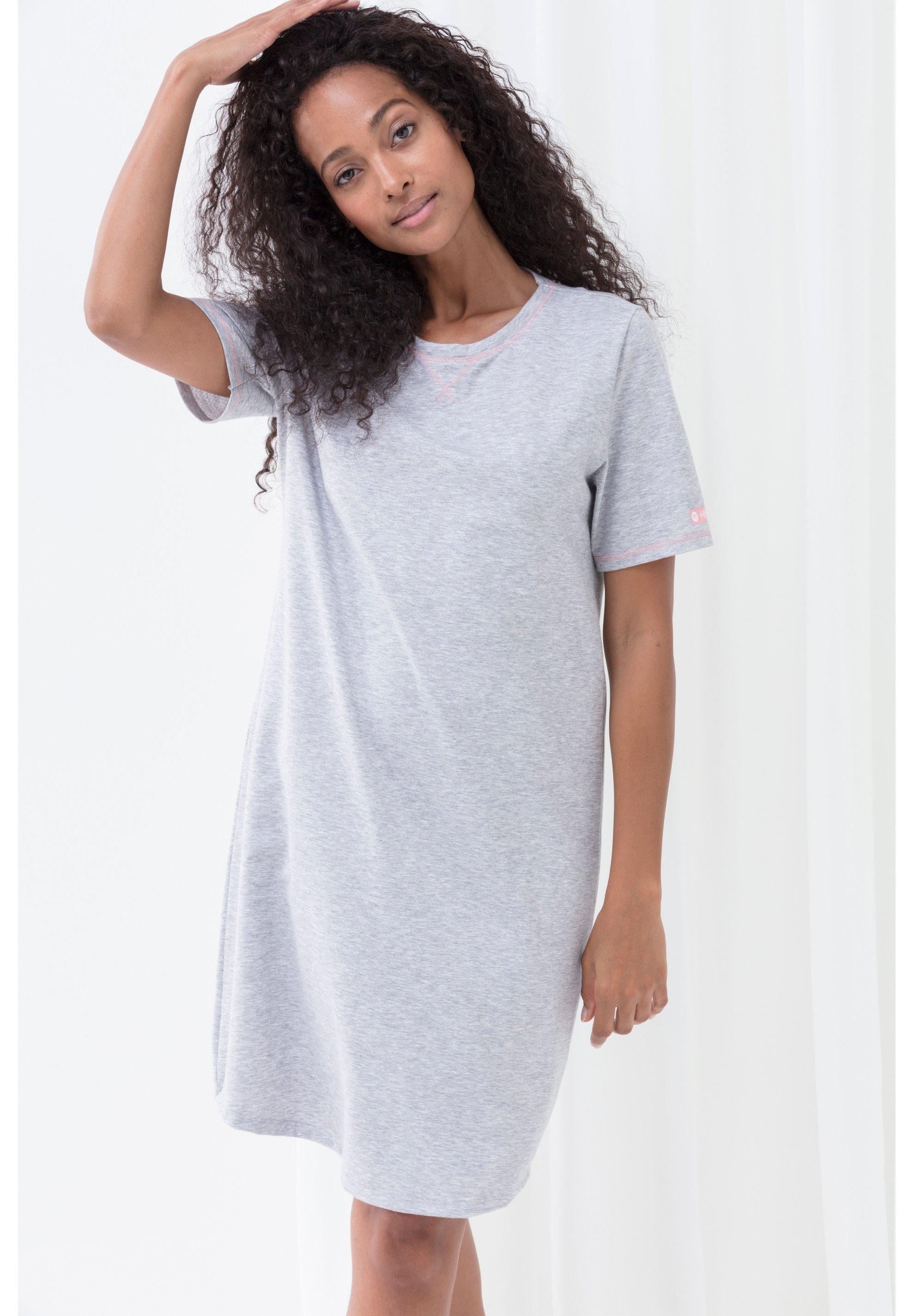 Damen LANGES SCHLAFSHIRT SERIE ZZZLEEPWEAR - Nachthemd
