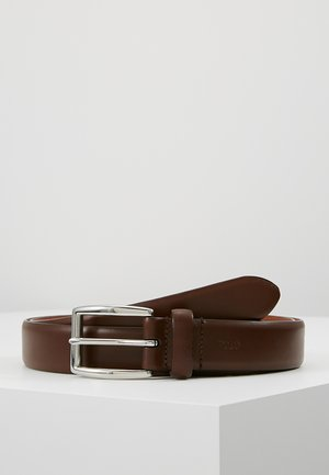 SADDLE BELT  - Belt - brown