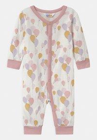 Joha - BAMBOO - Pyjamas - rose - 0