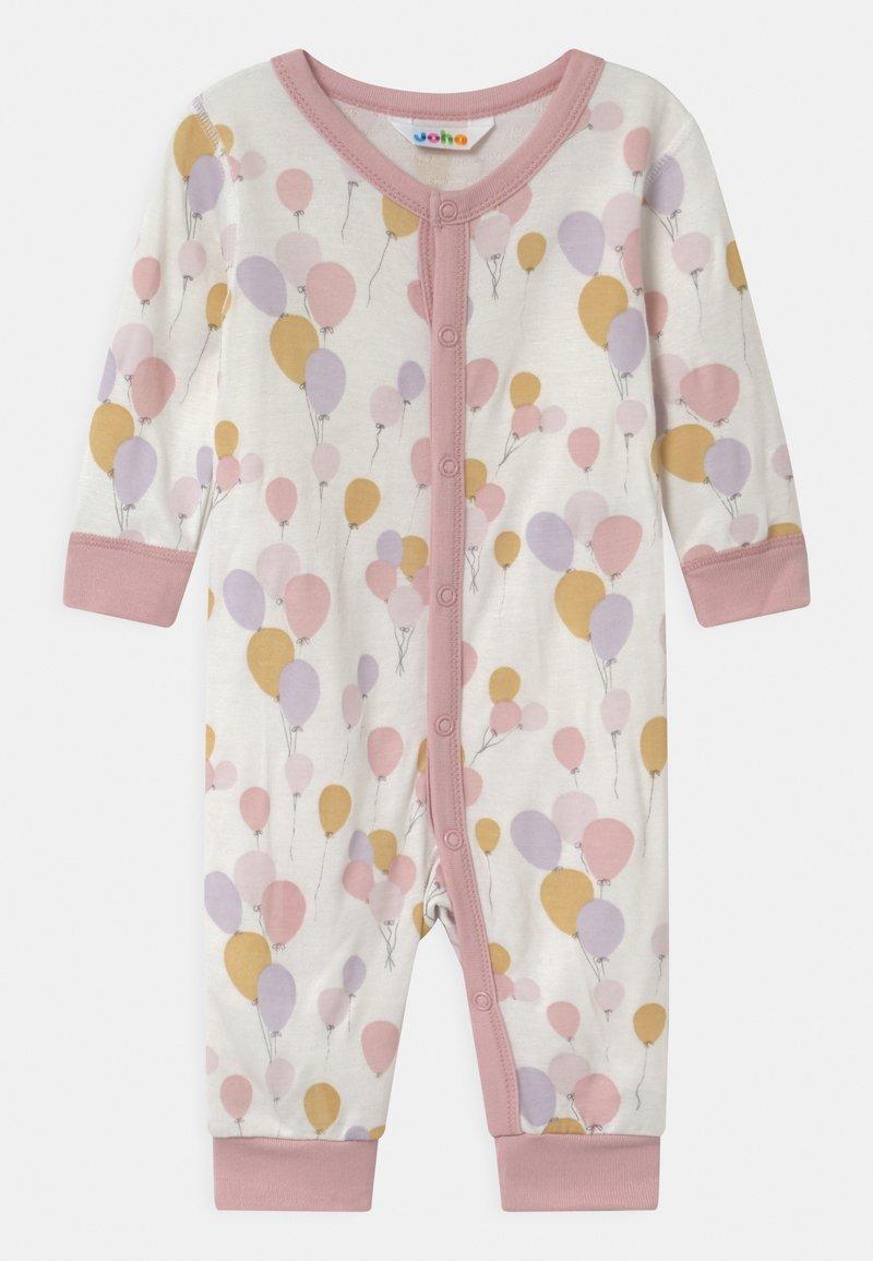 Joha - BAMBOO - Pyjamas - rose
