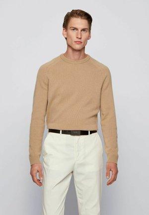 Cintura - dark brown