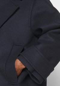 IVY & OAK - EGG SHAPED COAT - Classic coat - navy blue - 6