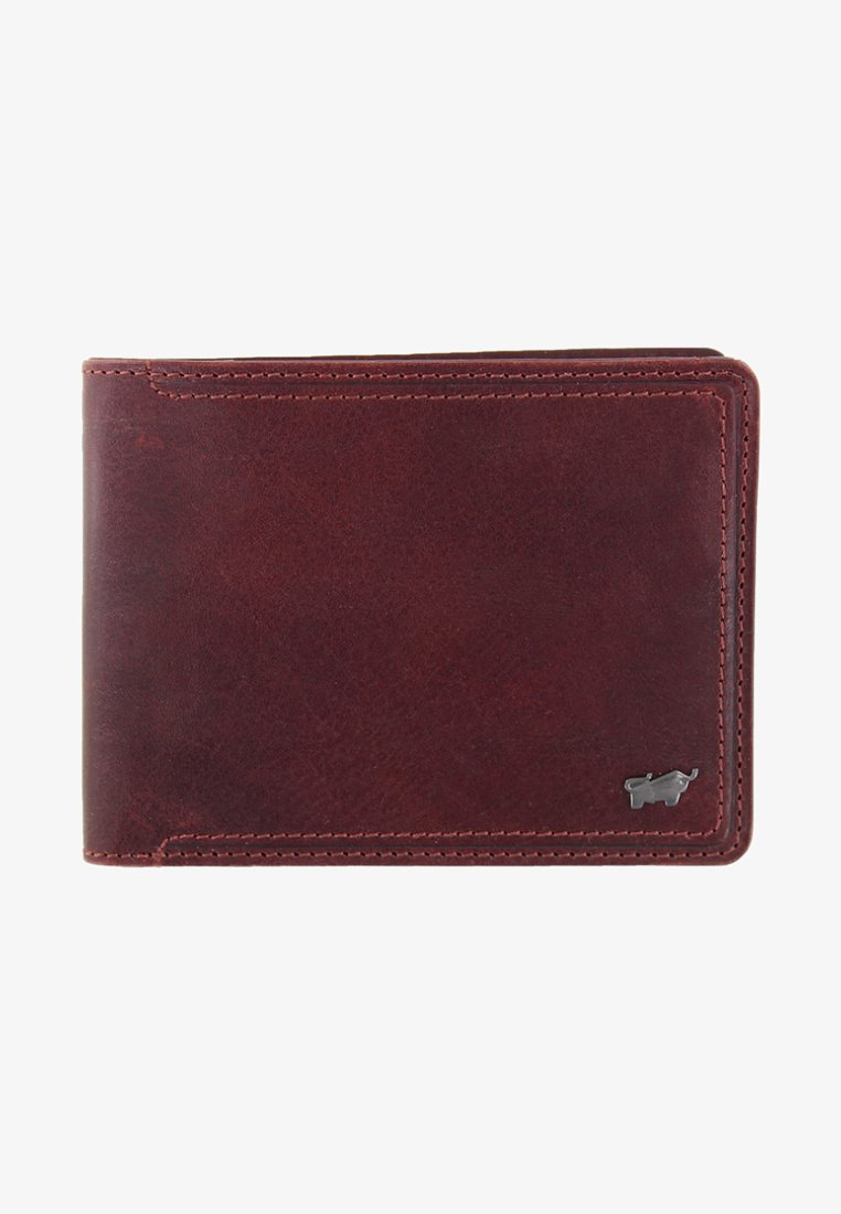 Braun Büffel - VENICE - Wallet - brown