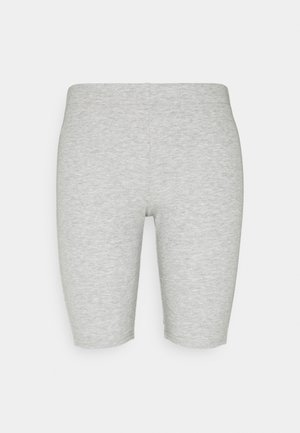 STELLA BIKER - Shorts - light grey