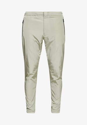 GENTS DRAWCORD TROUSER - Pantaloni sportivi - light green