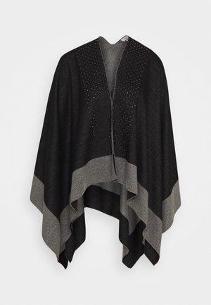 Pláštěnka - noir