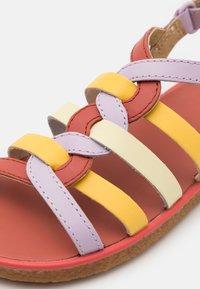 Camper - KIDS - Sandály - multicolor - 5