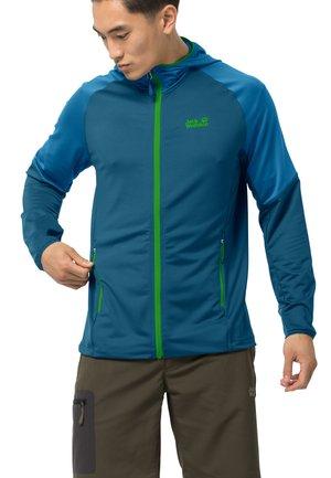 HYDRO  - Training jacket - dark cobalt