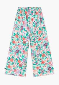 Fred's World by GREEN COTTON - ALOHA  - Trousers - white - 1