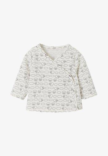 NEUGEBORENE - Cardigan - off-white