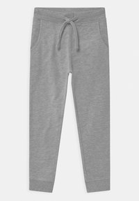 Friboo - 2 PACK - Trainingsbroek - grey/tan - 2