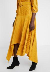 Mykke Hofmann - KLEE - Maxi dress - yellow - 3