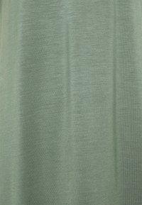 Vero Moda - VMGAVA DRESS - Jersey dress - laurel wreath - 2
