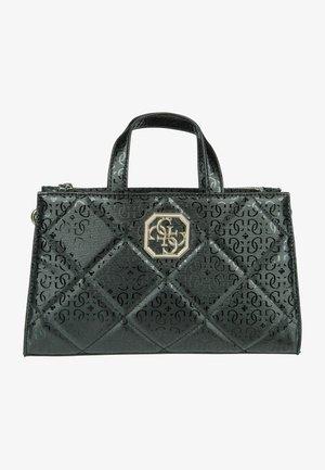 DILLA SOCIETY - Handbag - black