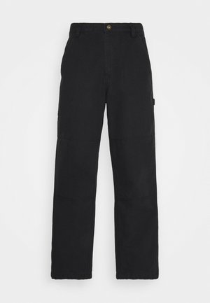 BERKELEY  - Trousers - black