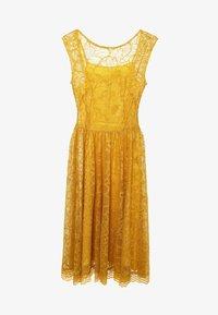 Madam-T - LOTTA - Cocktail dress / Party dress - gelb - 6