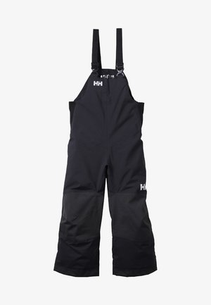 RIDER - Pantaloni da neve - black