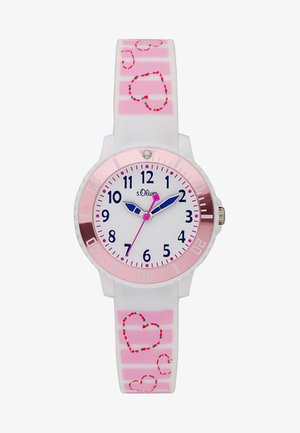 Watch - multi-coloured