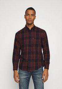 Levi's® - SUNSET POCKET STANDARD - Shirt - bordeaux - 0