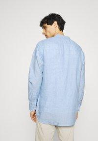 Tommy Hilfiger - Overhemd - calm blue - 2
