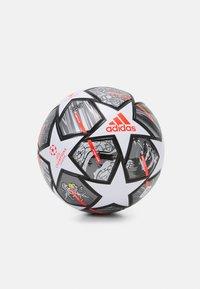 adidas Performance - FINALE UNISEX - Voetbal - panton/white - 0