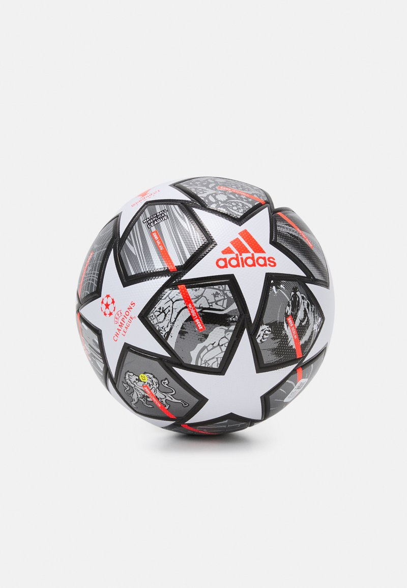 adidas Performance - FINALE UNISEX - Voetbal - panton/white
