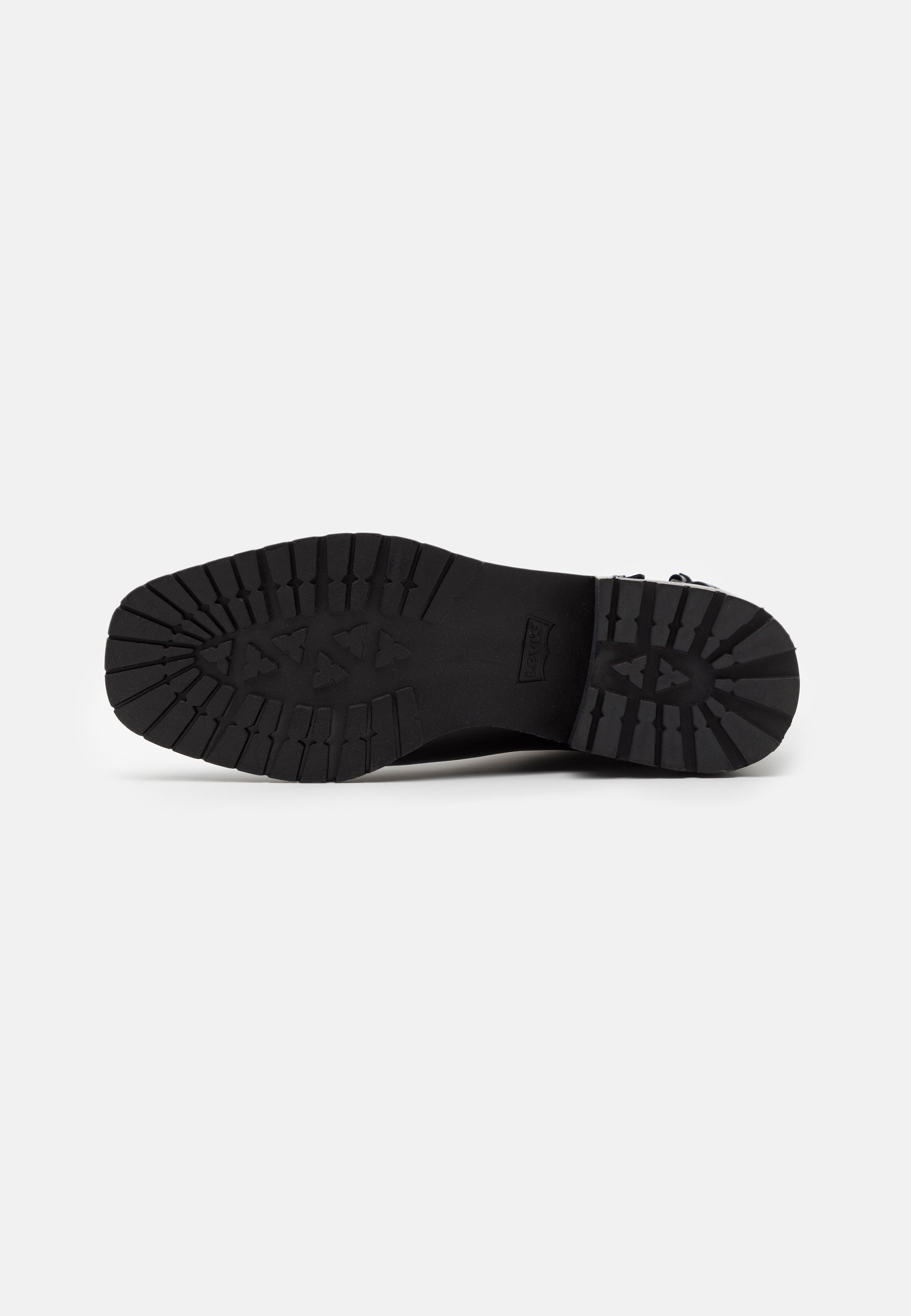 Levi's® TENAYA Stiefelette regular black/schwarz