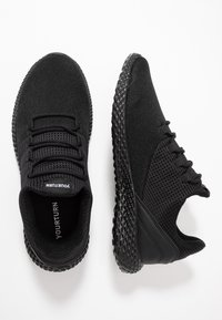 YOURTURN - Trainers - black - 1
