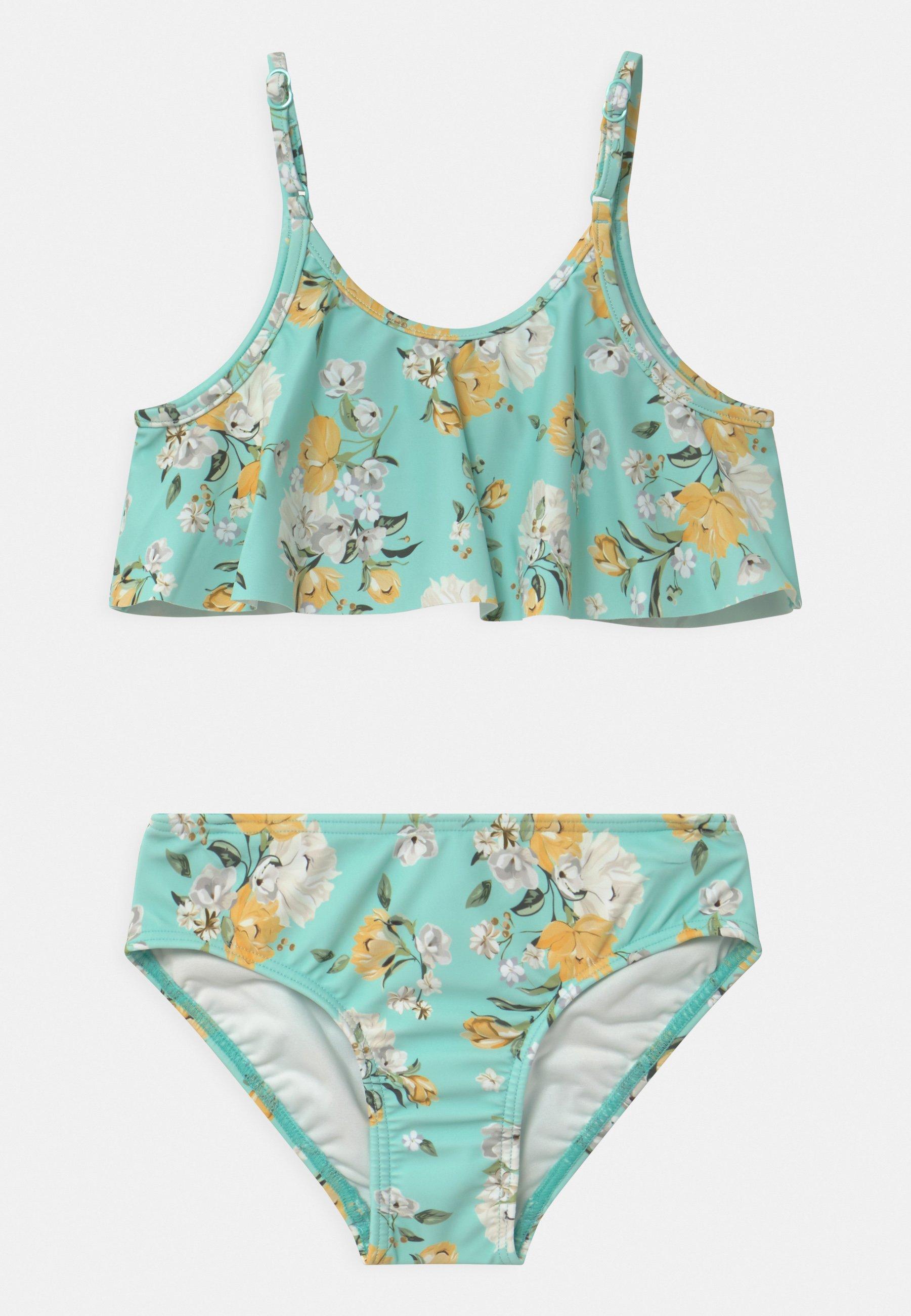 Kinder SPRING BLOSSOM FRILL  - Bikini