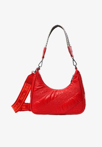 BOLS TAIPEI MEDLEY - Across body bag - red