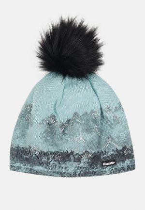 DRAW CRYSTAL - Mütze - schwarz/frost/schwarz