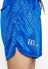 Han Kjøbenhavn - FOOTBALL - Shorts - bright blue - 4