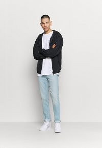 Levi's® - 511™ SLIM - Slim fit jeans - light blue denim - 1