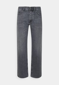 Tiger of Sweden - MARTY - Relaxed fit jeans - black - 0