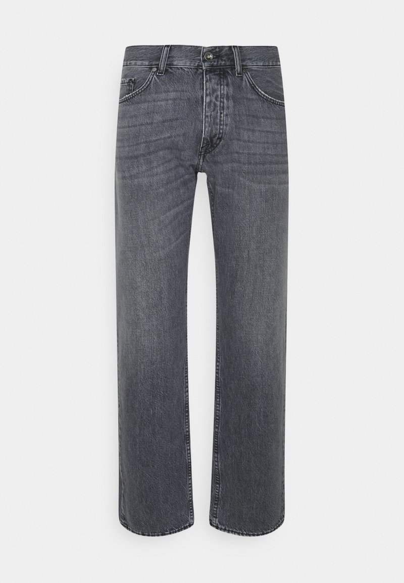 Tiger of Sweden - MARTY - Relaxed fit jeans - black