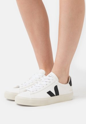 CAMPO - Sneaker low - extra white/black