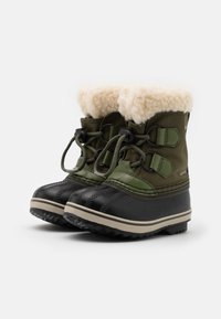Sorel - YOOT PAC - Winter boots - hiker green - 1