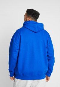 Polo Ralph Lauren Big & Tall - HOOD - Hoodie met rits - pacific royal - 2