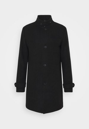 JPRBLAMELTON COAT - Mantel - black
