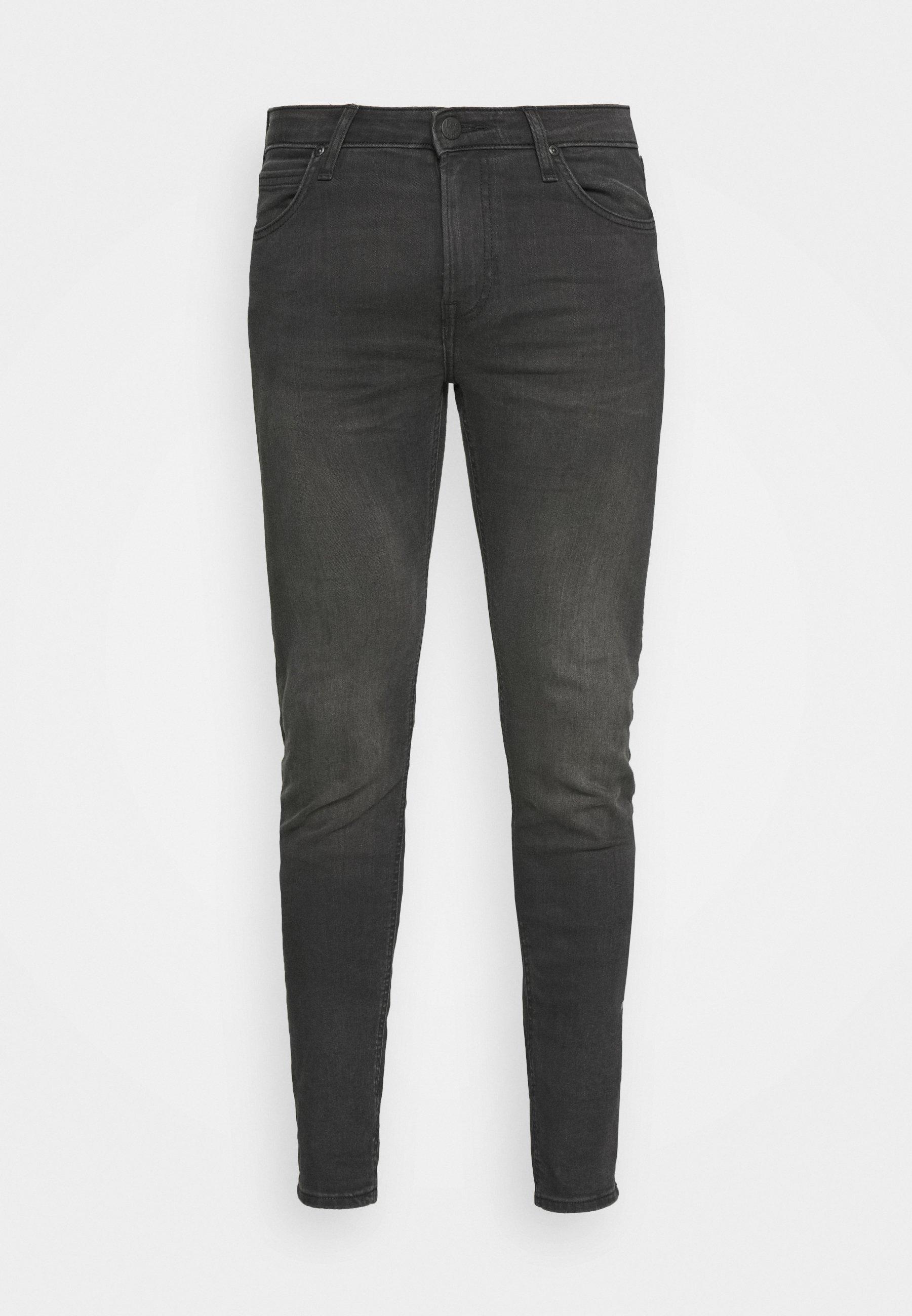 Men MALONE - Slim fit jeans