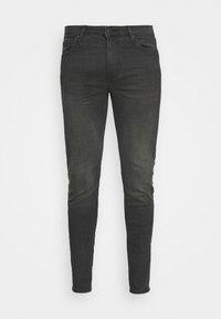 MALONE - Slim fit jeans - dark eden