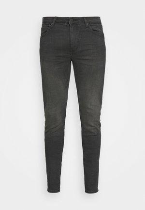 MALONE - Jeans Slim Fit - dark eden