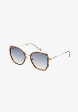 Okulary przeciwsłoneczne - camel