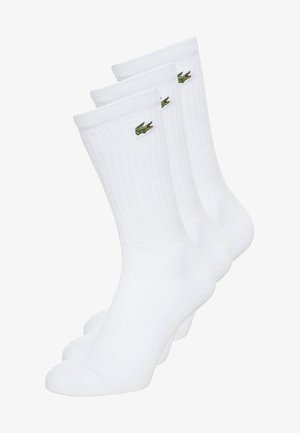 3 PACK - Socks - blanc
