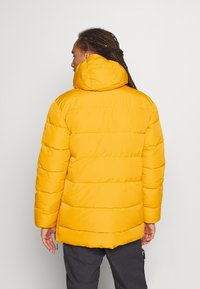 O'Neill - ORIGINAL ANORAK JACKET - Snowboard jacket - old gold - 2
